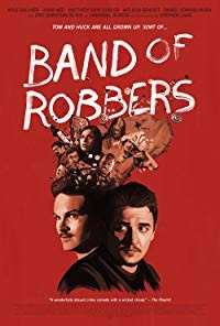 Band of Robbers movie