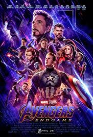 Avengers 4: Endgame # Netflix, Redbox, DVD Release dates
