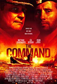 The Command (Kursk) movie