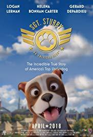 Sgt  Stubby: An American Hero # Netflix, Redbox, DVD Release