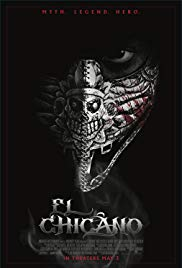 El Chicano movie poster