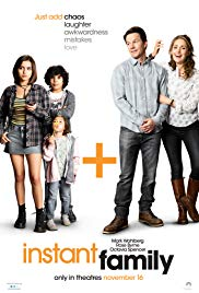 Instant Family movie
