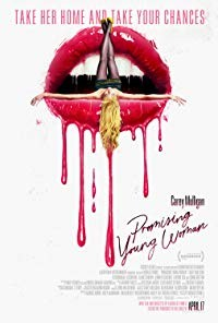 Promising Young Woman movie